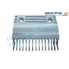 ES-TO005 Toshiba Comb Plate
