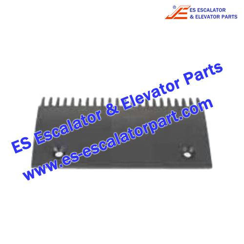 Schindler Escalator Parts SMR303690 Comb Plate