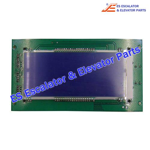 KONE Elevator KM863250G01 Display Board